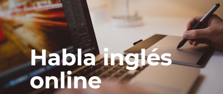 Habla inglés online y mejora tu fluidez