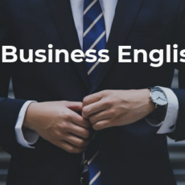 Learning Business English is easy!