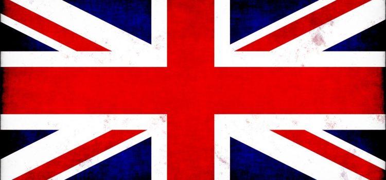 Accent britannique