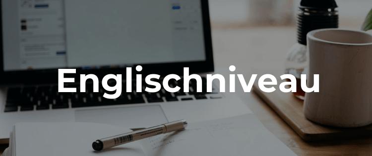 Online-Einstufungstest für das Englischniveau
